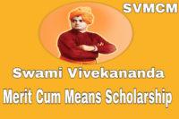 Swami Vivekananda Scholarship 2020: Online Application,Eligibility